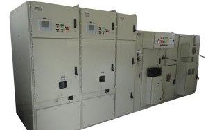 Serviço de manutenção preventiva industrial