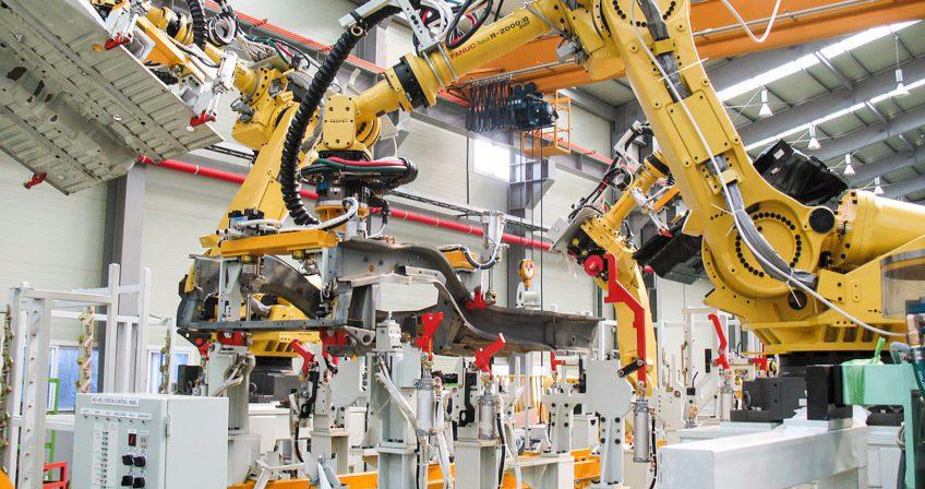 Energibell Manutenção Industrial