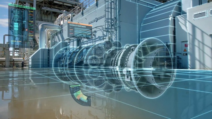 Maquinas e equipamentos GE
