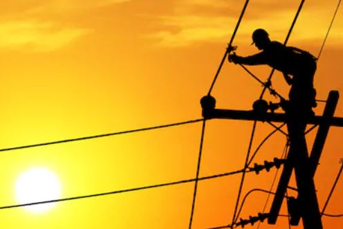 Elétrica em média tensão