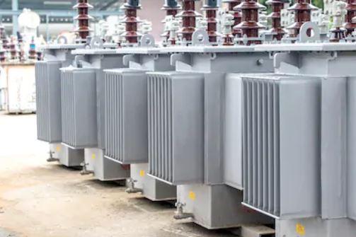 Transformador de energia elétrica - Trafo