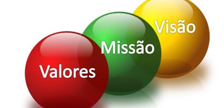 Missão Visão e Valores Energibell