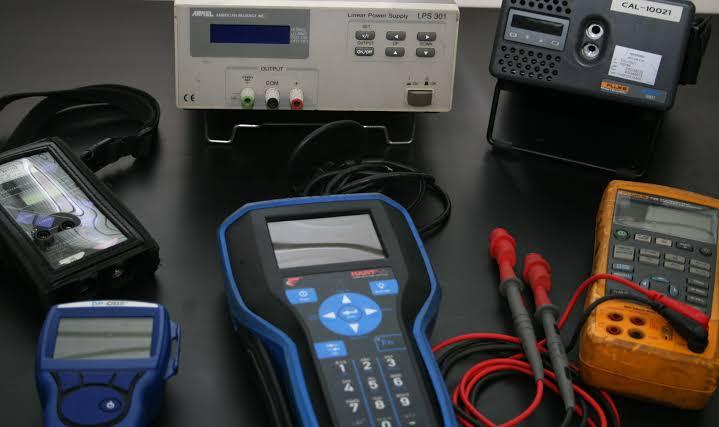 Precisão e medição elétrica