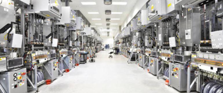 Serviços Energibell Setor Industrial