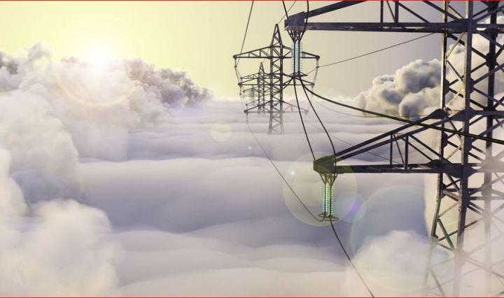 Uma ideia elétrica de alto nível