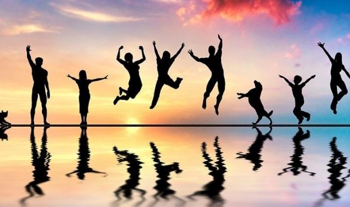 Mais tempo pra ser feliz